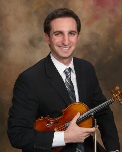 Jason Hurwitz, MA, MBA