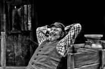 Theodore Bikel as Tevye