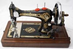 Singer 28K Sewing Machine