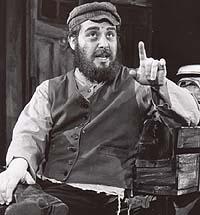 Harry Goz as Tevye