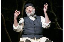 Harvey Fierstein as Tevye