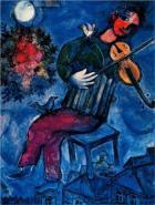 """The Blue Fiddler"""