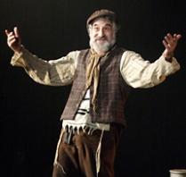 Henry Goodman as Tevye