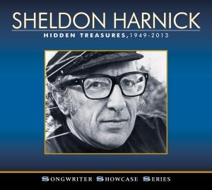 Sheldon Harnick: Hidden Treasurers, 1949-2013