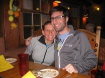 Jeremy and Anya